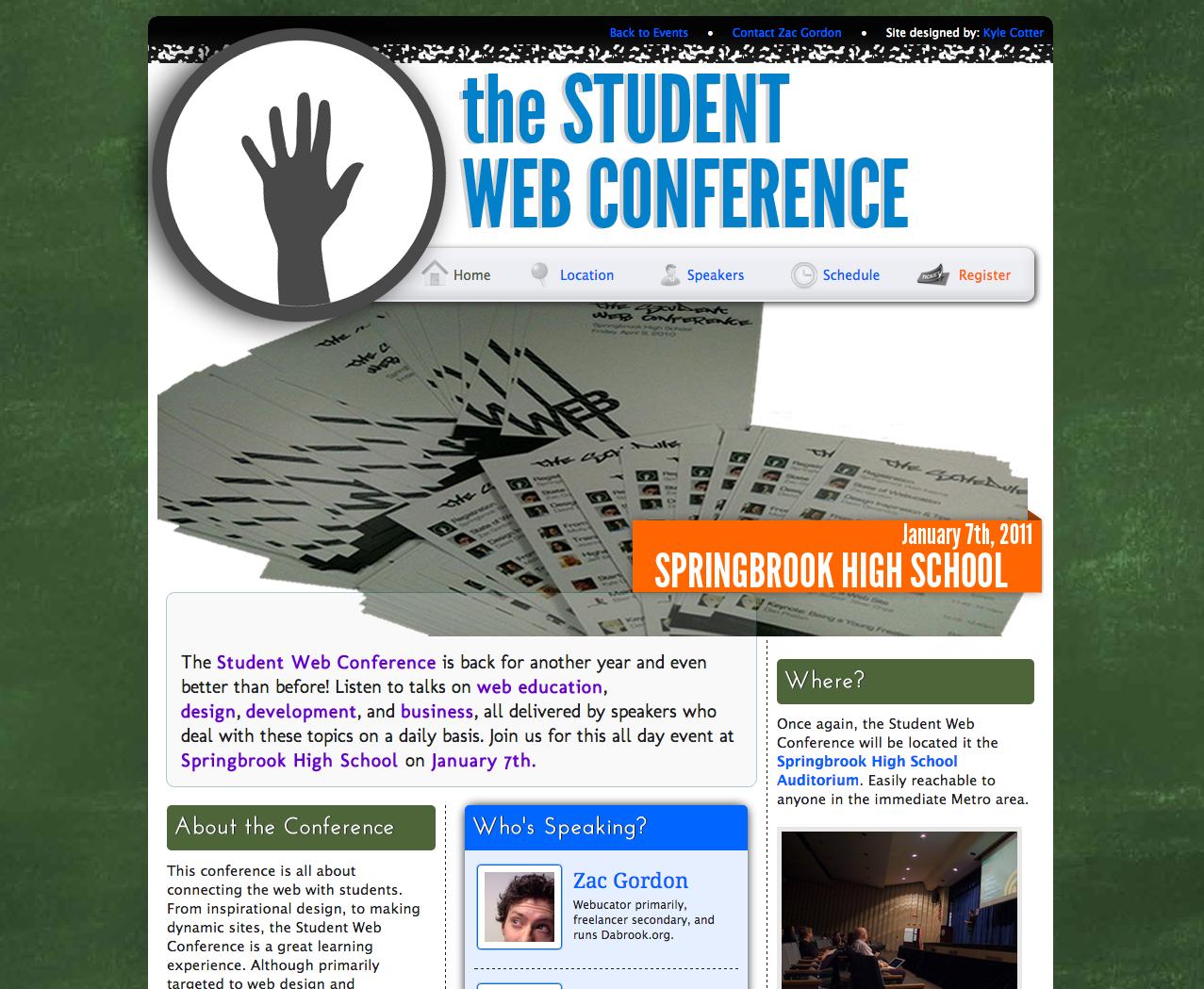2011 Site